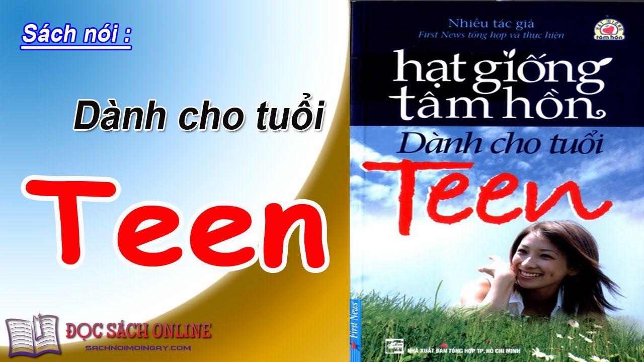 [Đọc sách online ] Hạt Giống Tâm Hồn Dành Cho Tuổi Teen [tập 2