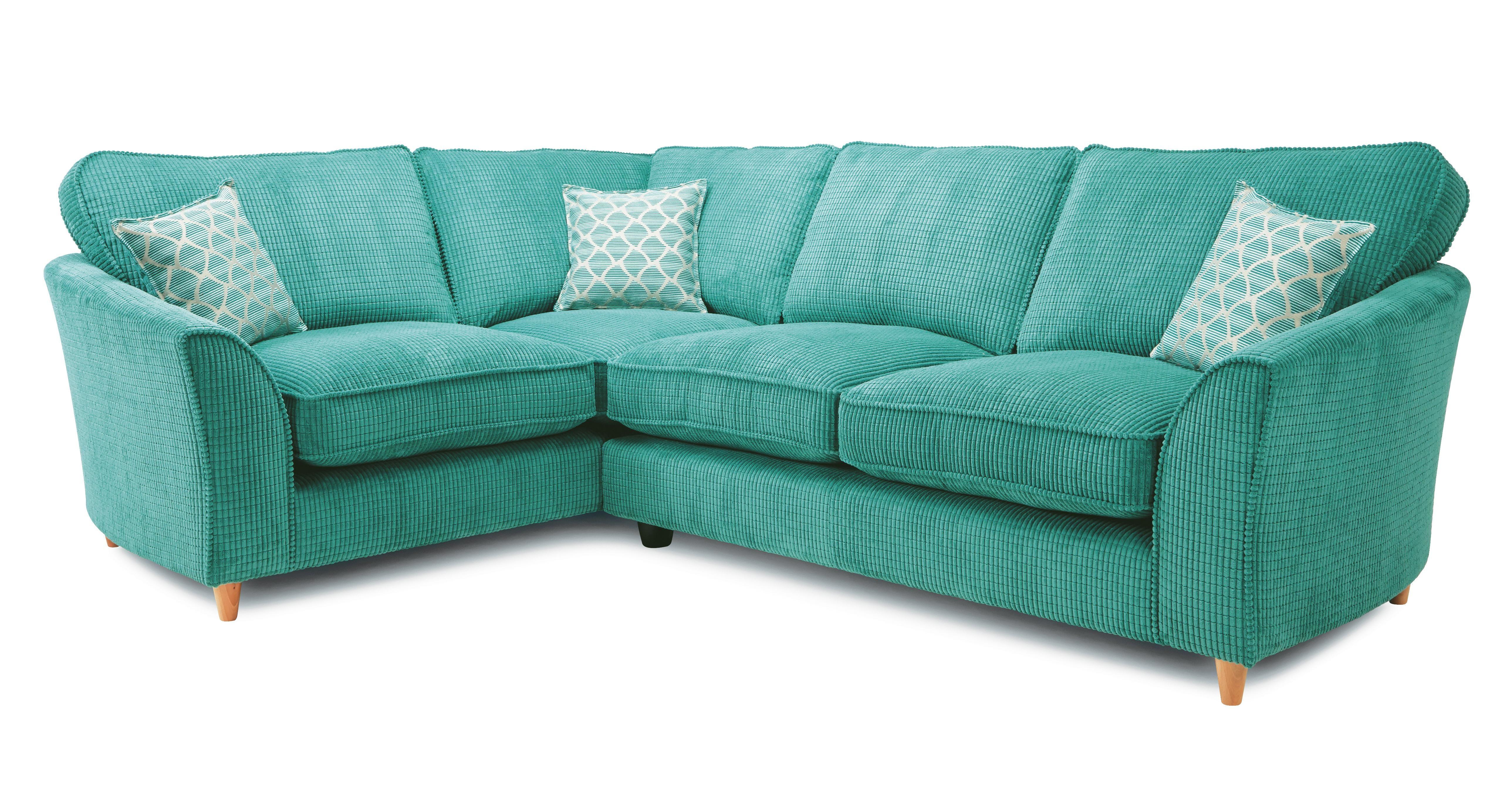 Dfs Formal Back Right Hand Facing 3 Seater Corner Sofa Ariella In 2020 Corner Sofa Sofa Couch
