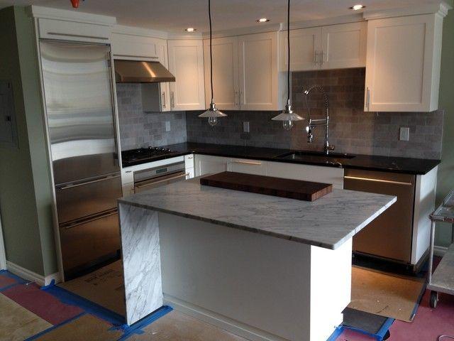 Condo (10'x8') Kitchen Remodel Plan 2013. - Kitchens Forum ...