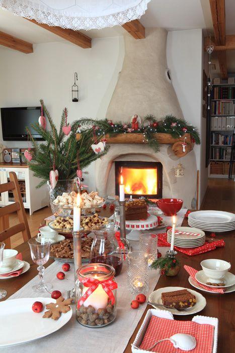 Swiateczne Sesje Zdjeciowe Jak I Kiedy Scandinavian Christmas Decorations Christmas Table Decorations Christmas Joy