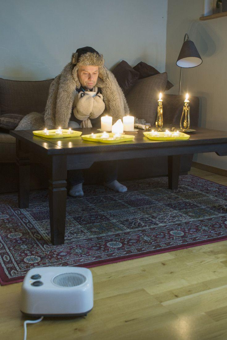 Trucos Para Calentar Tu Casa Sin Encender La Calefacci N Trucos  ~ Trucos Para Ahorrar Calefaccion