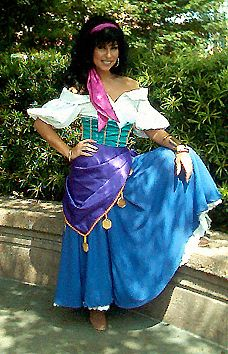 Costume Halloween Esmeralda.Megara Costume Google Search Diy Crafts Esmerelda Costume