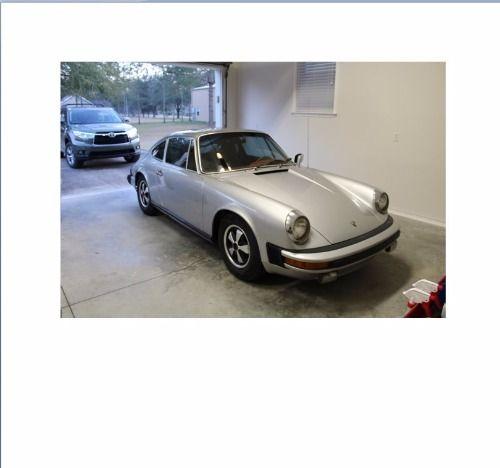 This 1976 Porsche 912E Is A Fantastic Original Driver And