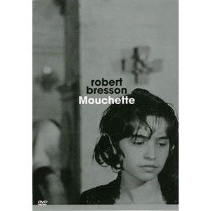 "Nadine Nortier / ""Mouchette(少女ムシェット)"""