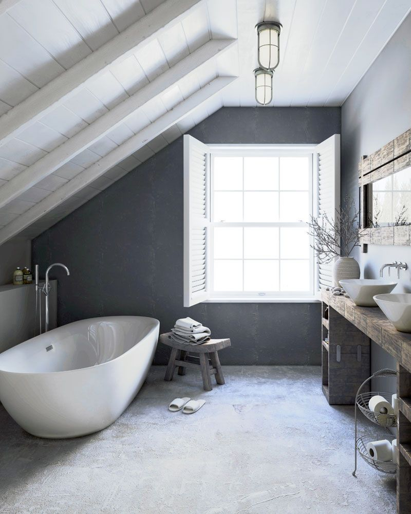 Badezimmer Trends 2015 Scandinavian Clean Natural And Peaceful Bathrooms