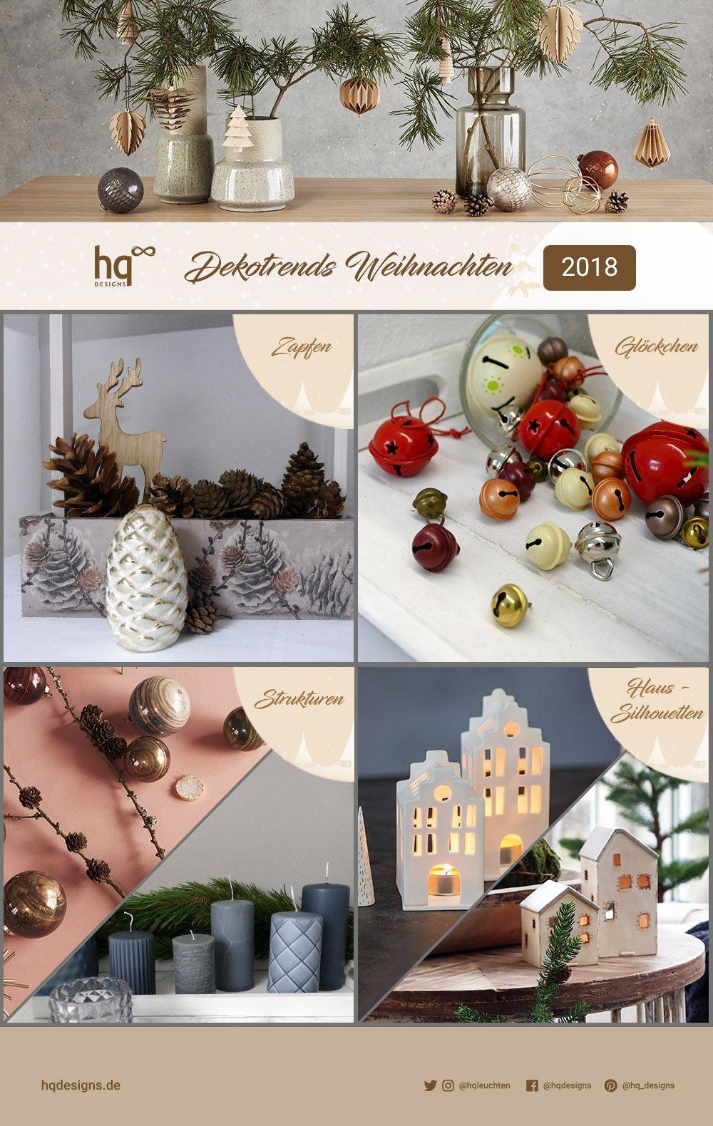 Dekotrend Weihnachten 2019.Trendfarben Für Weihnachten 2018 Mit Ausblick Auf 2019