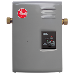 Rheem Rte 13 Tankless Water Heater Water Heater Rv Water Heater