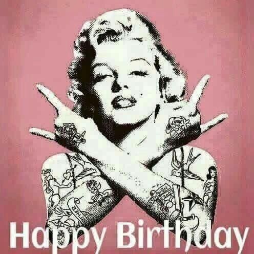 Pin by ɟ.ŋaŋcɩ'ى💎 on Happy Birthday | Happy birthday quotes