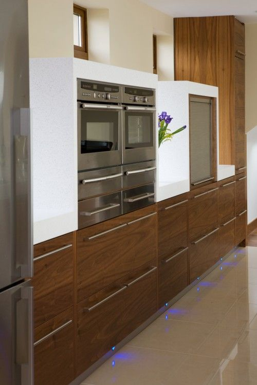 Walnut floor to ceiling cabinet at the end must use this - Bathroom storage cabinets floor to ceiling ...