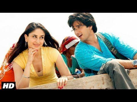 Yeh Ishq Hai Full Song Jab We Met Kareena Kapoor Shahid Kapoor Bollywood Music Videos Bollywood Music Hindi Movies