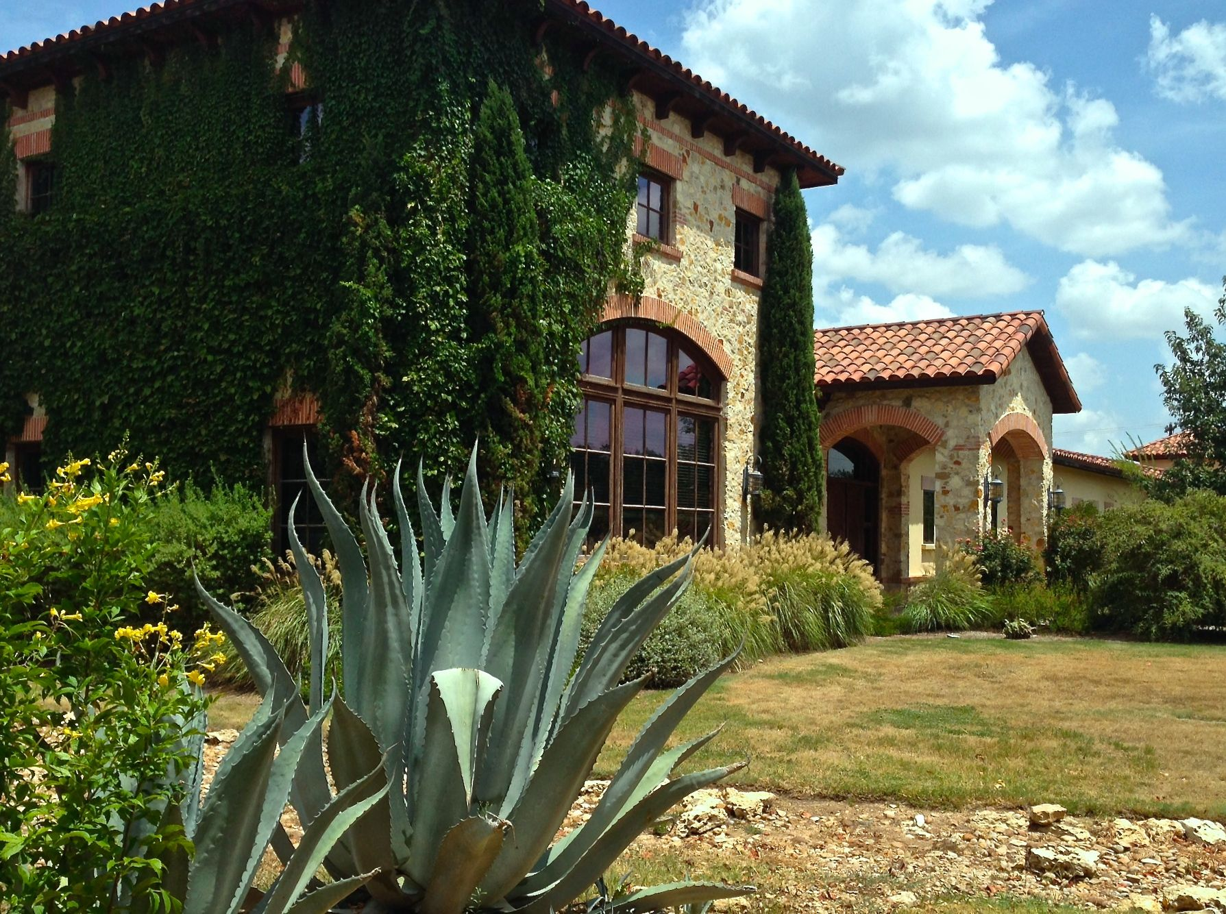 Texas Wineries: Duchman Family Winery, Driftwood Texas | Winery ...