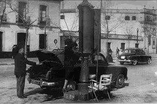Córdoba ronda de  los tejares