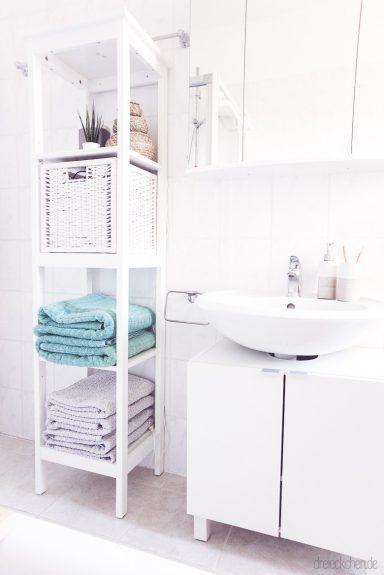 Photo of 7 møblerideer for et vakkert bad med IKEA