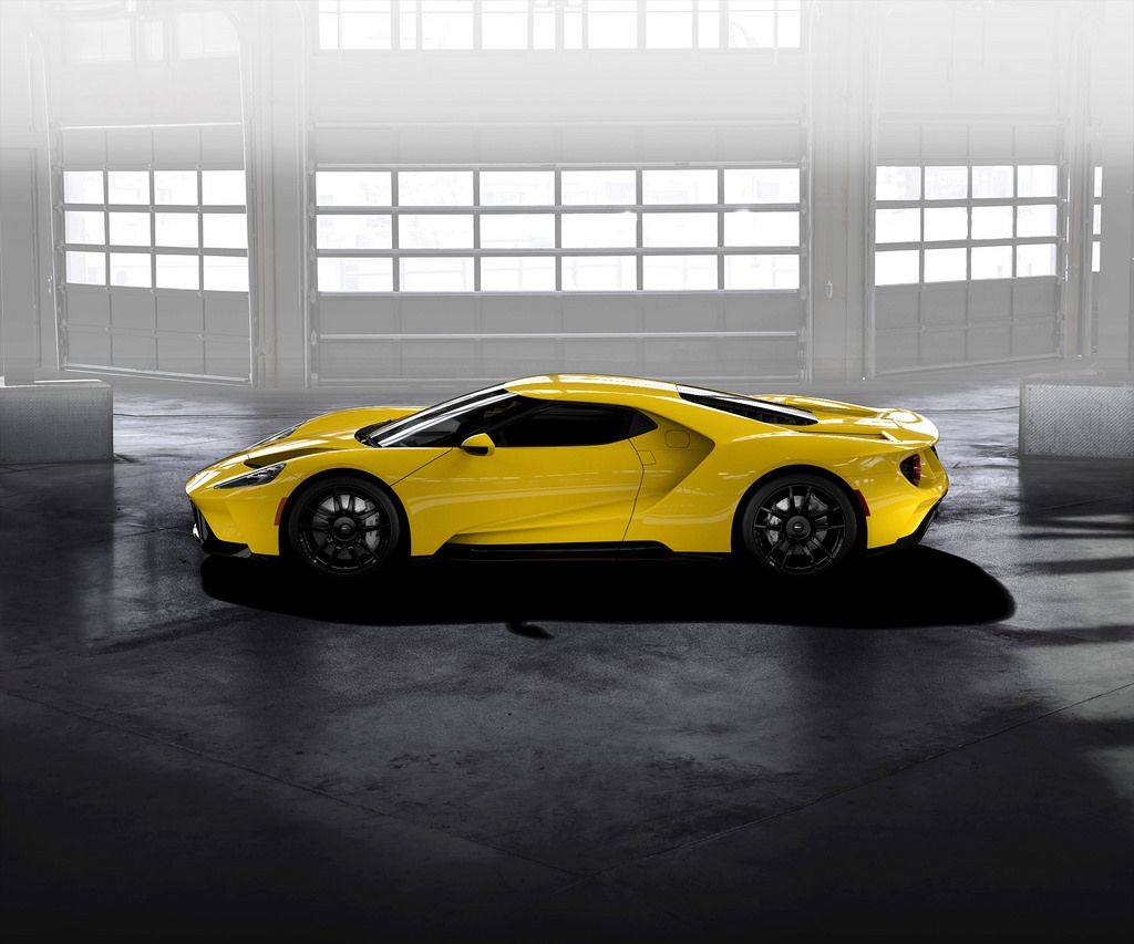 Topic Ford Begins Taking Owner Lications For New Gt Supercar Car Fanatics
