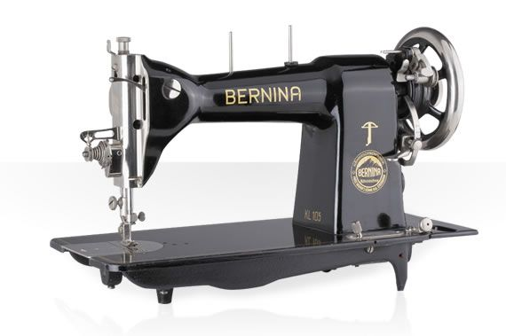 The Sewing Machine For Use At Home Bernina Pinterest