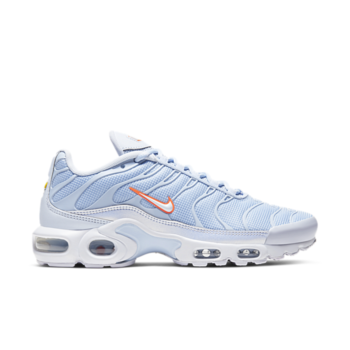 Nike Tuned Blue CV3021-400 | Dames sneakers | Check de ...