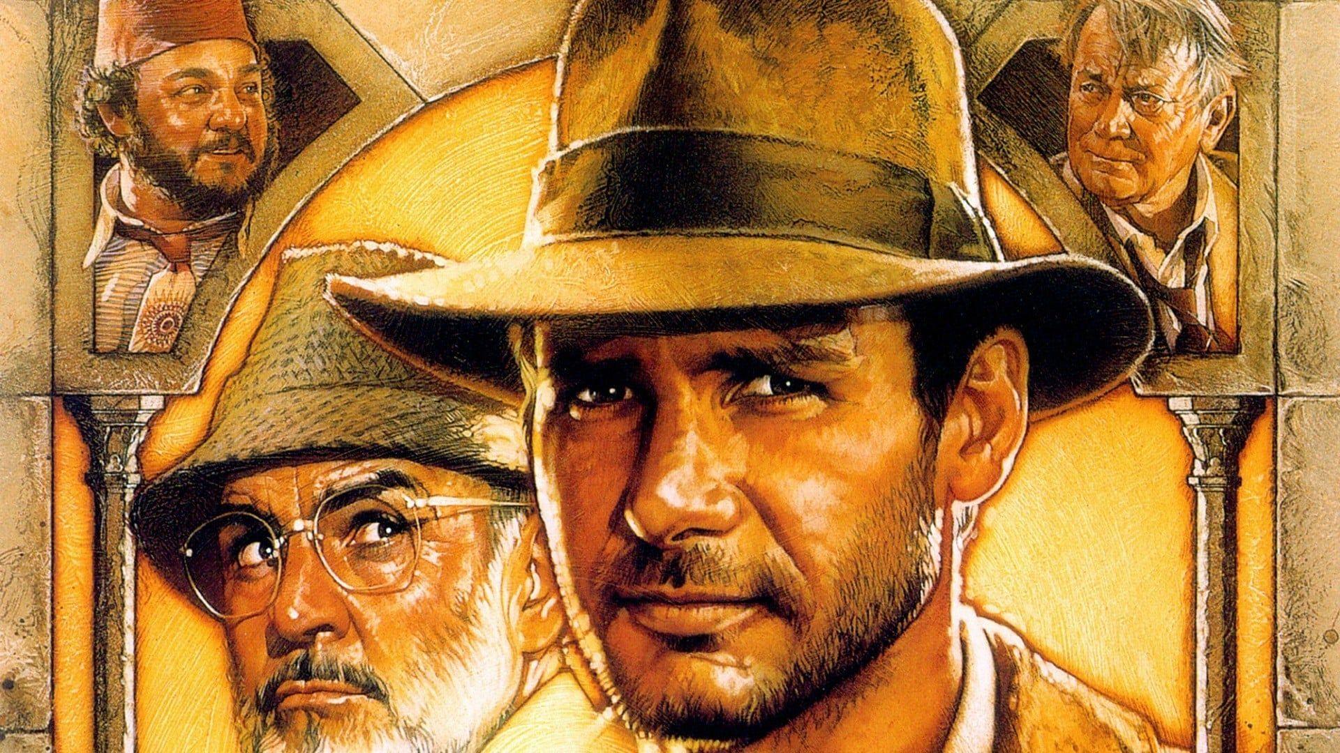 Indiana Jones 1 Ganzer Film Deutsch