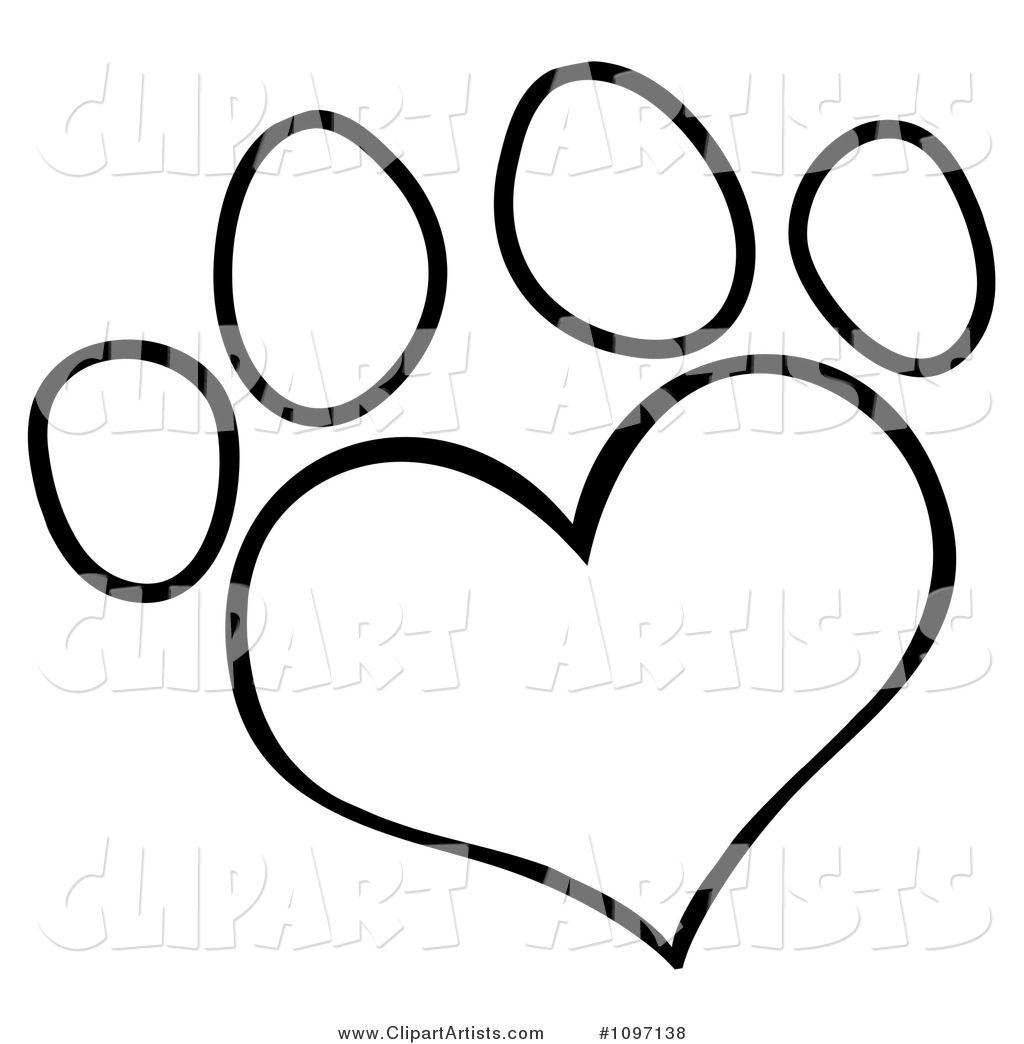 Png Cat Paw Vectors