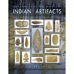 This is a book you should read before investing your money in indian artifacts, as