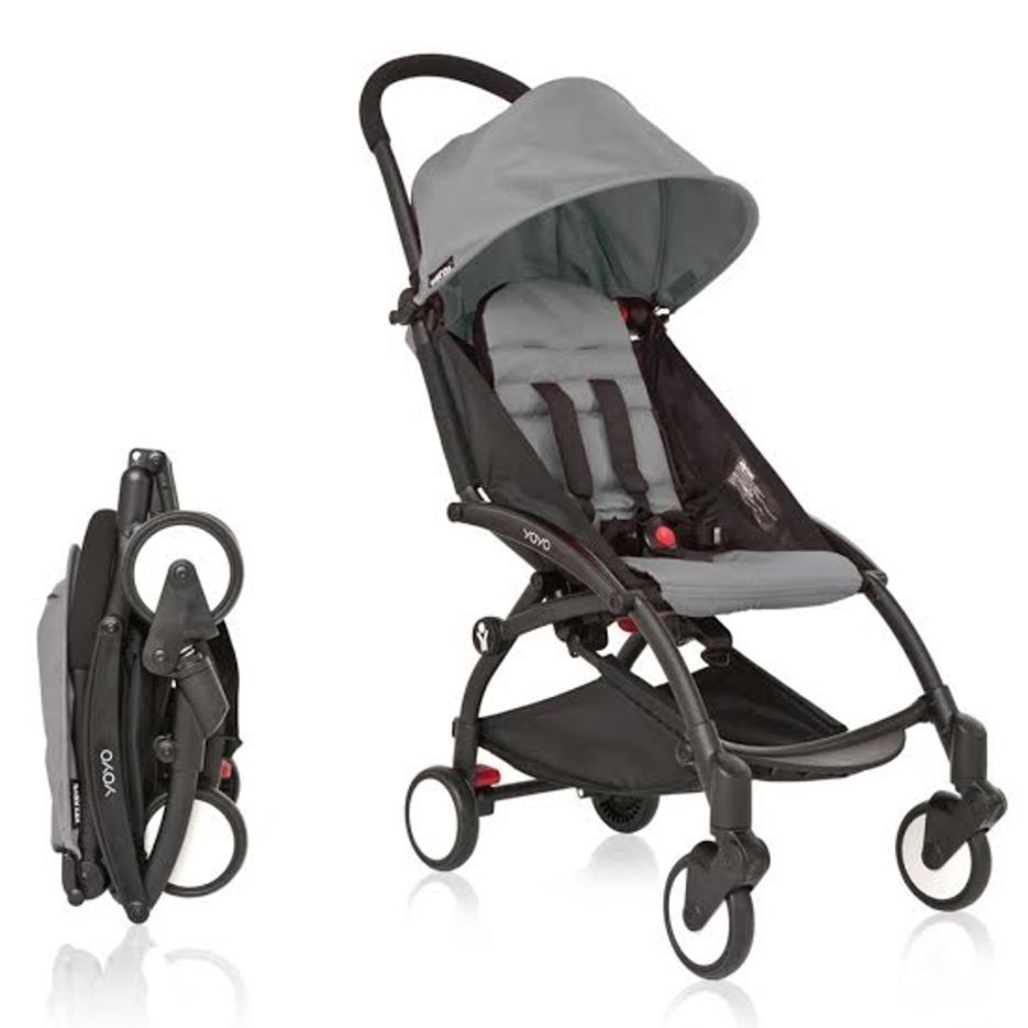 Lightweight Buggy For Air Travel Hands Down Best Strollers For City Living By Babesta