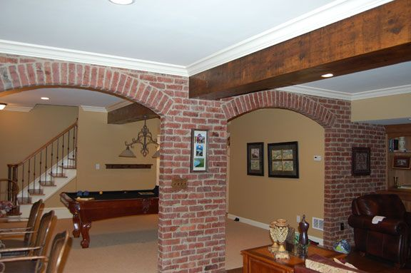 Google image result for for Interior wall arches
