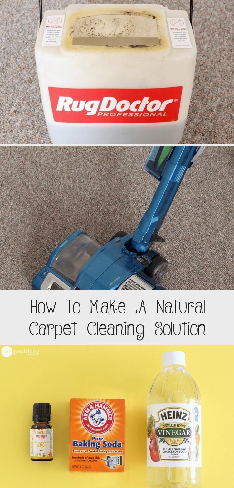 So stellen Sie eine natürliche Teppichreinigungslösung her · Jillee #carpetcleaningPhotos # ...,  #carpetcleaningphotos #eine #Jillee #natürliche #Sie #stellen #Teppichreinigungslösung