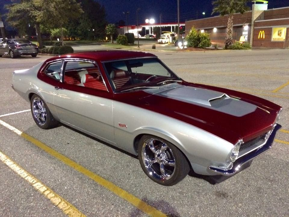 Best Car Ever Built Had One Couldn T Kill It Ford Maverick