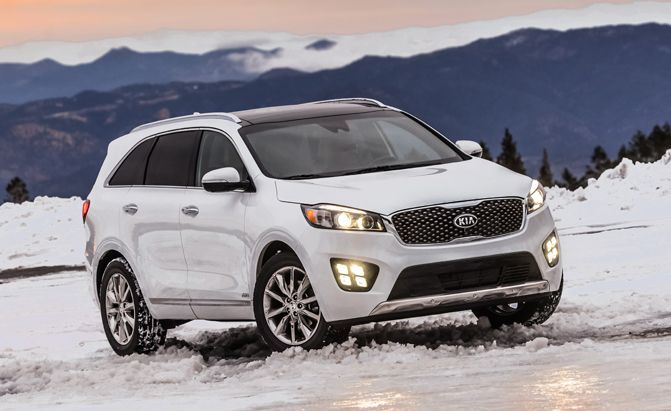 2016 Kia Sorento Review Wow I want one