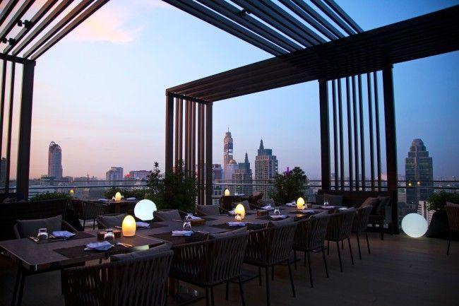 Elements   Hotel Okura Prestige      Bangkok