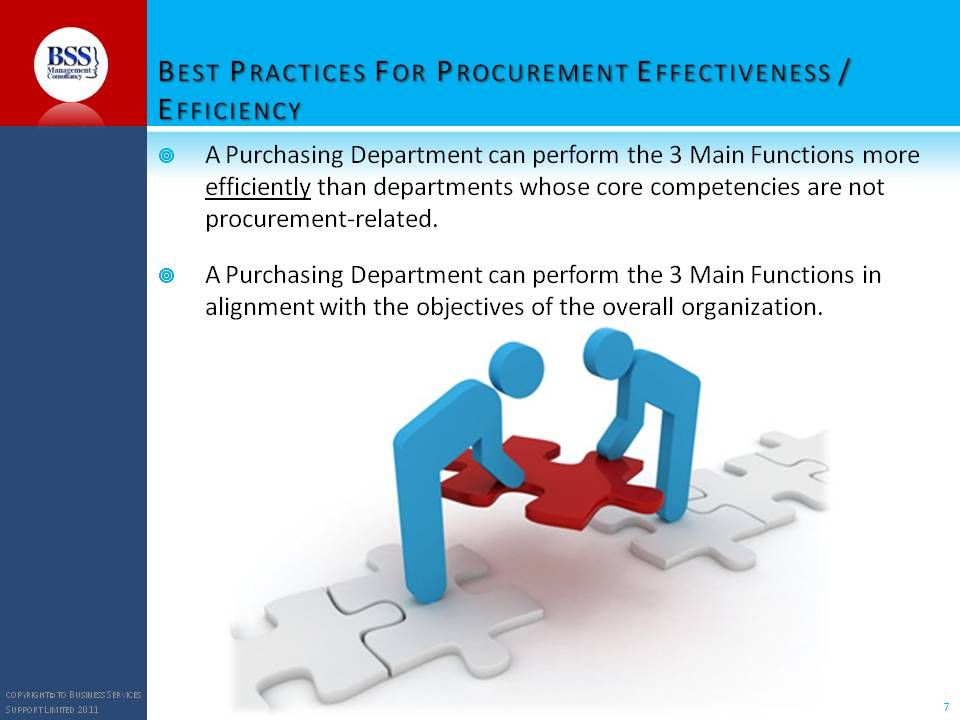Procurement Best Practices Procurement Supply Chain Management Work Tools