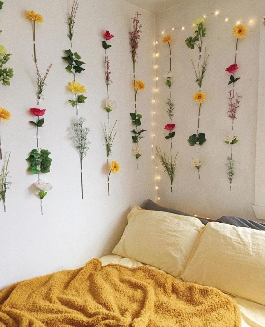 Uohome Aesthetic Bedroom Room Decor Room