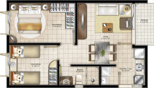 plantas-casas-populares-simples6.jpg (500×285)