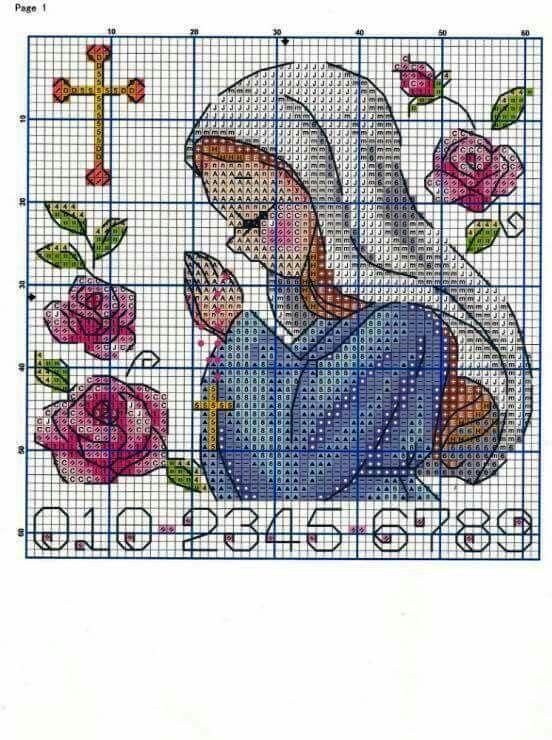 Pin von Veronica Maya auf Religiosos   Pinterest