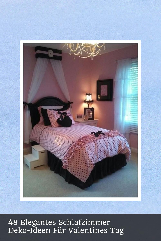 48 Elegantes Schlafzimmer Deko Ideen Fur Valentines Tag Schlafzimmer Deko Schlafzimmer Design Deko Ideen