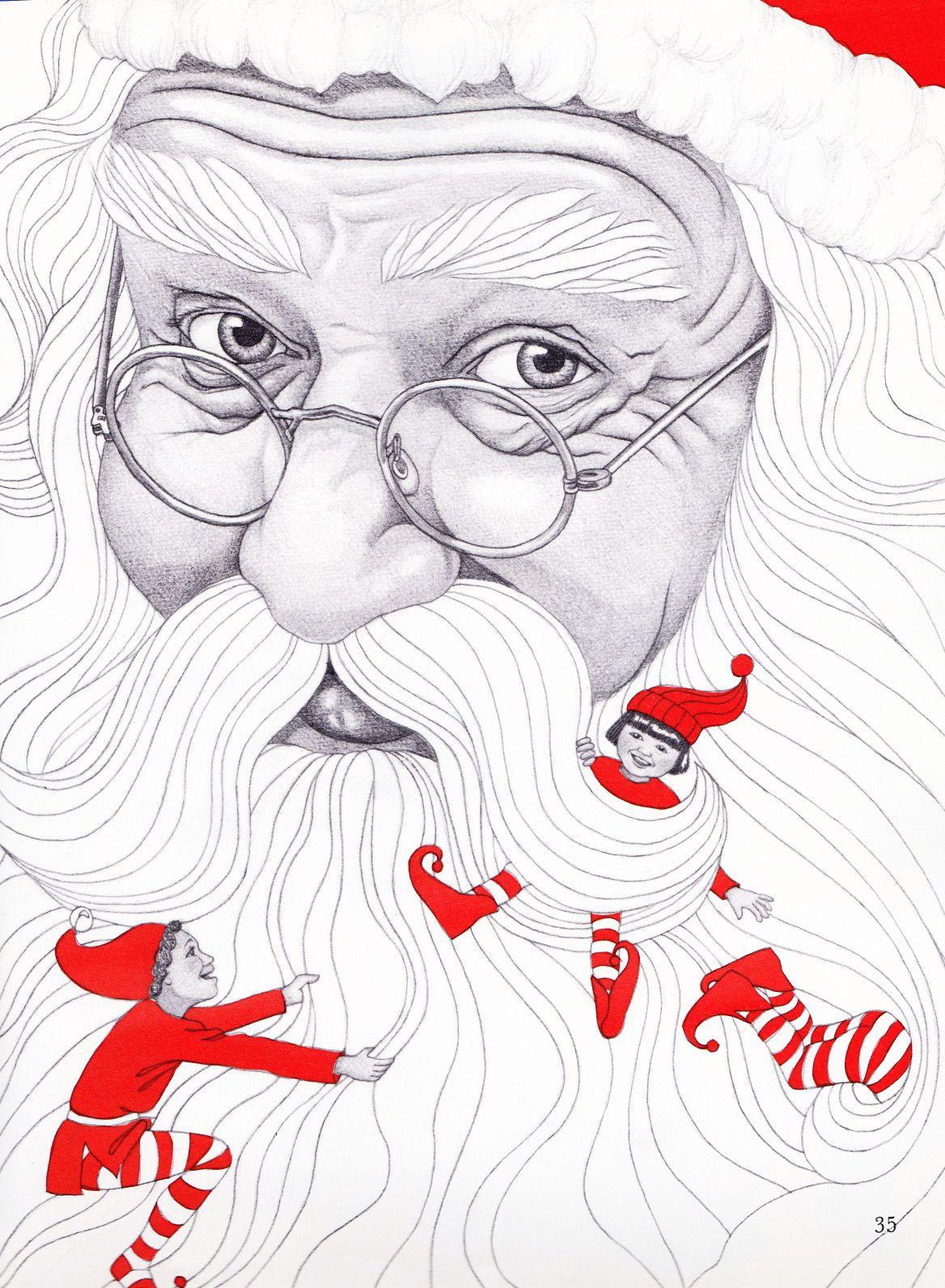 displaying 20 u003e images for realistic christmas drawing art
