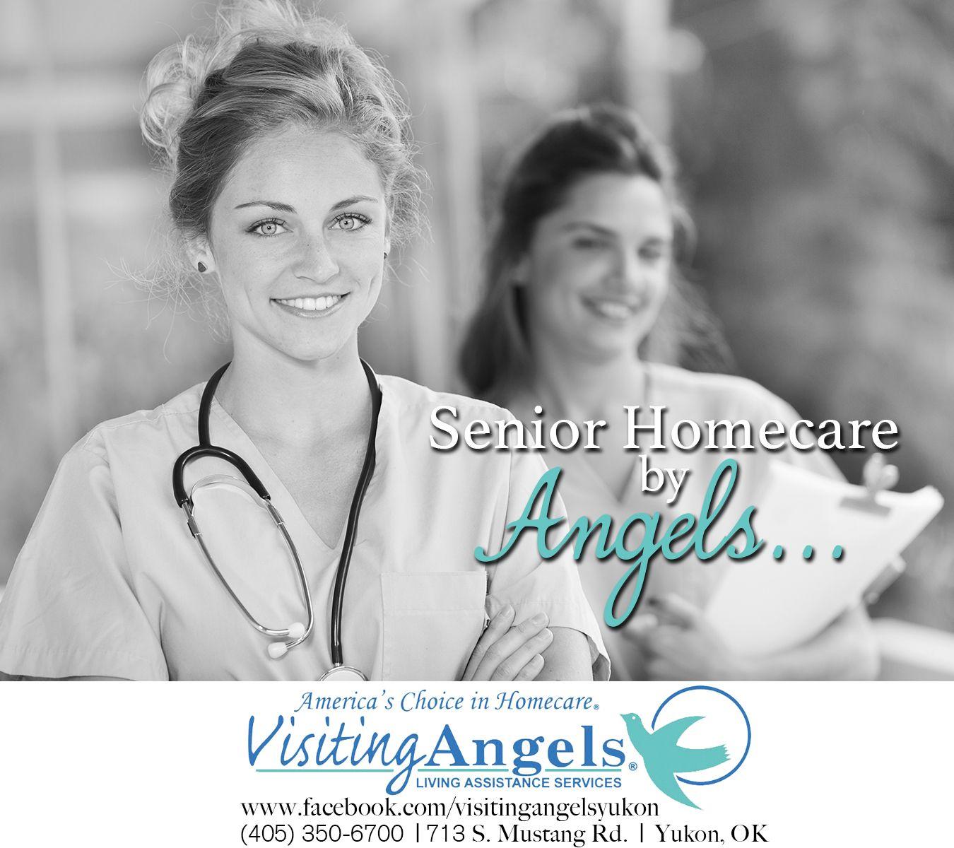 homehealth visitingangels yukon oklahoma www