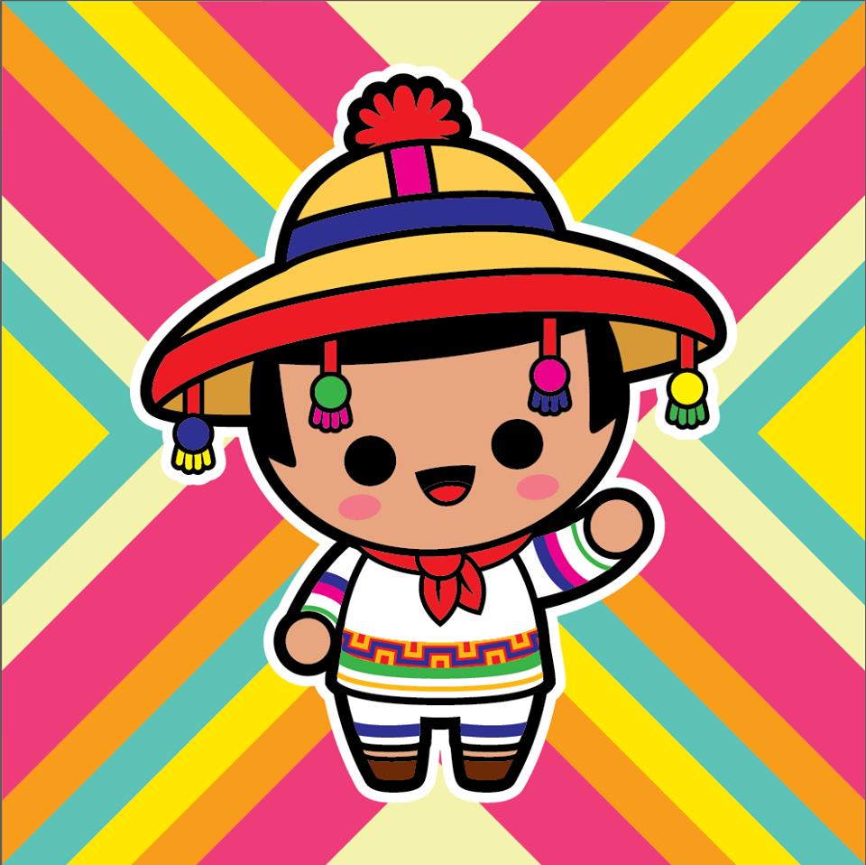 Huichol Arte Popular Mexicano Munecas Mexicanas Mazahuas