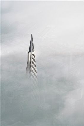 Transamerica Pyramid, San Francisco #sanfrancisco #california #usa #travel #experiences
