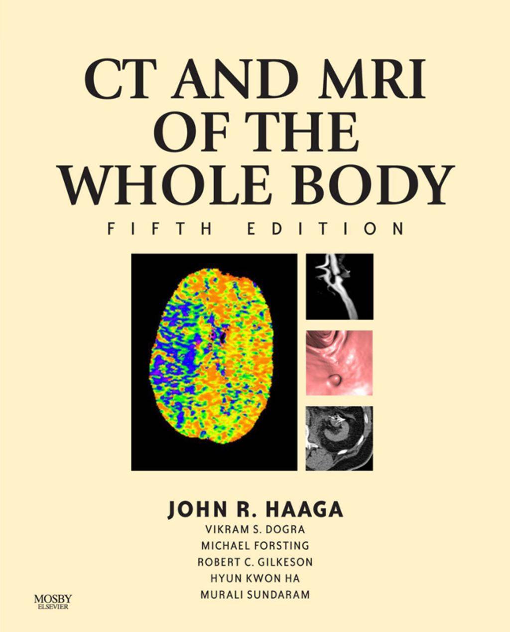 Computed Tomography Ebook