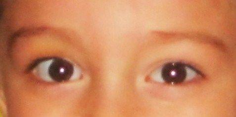 Through Tiny Eyes