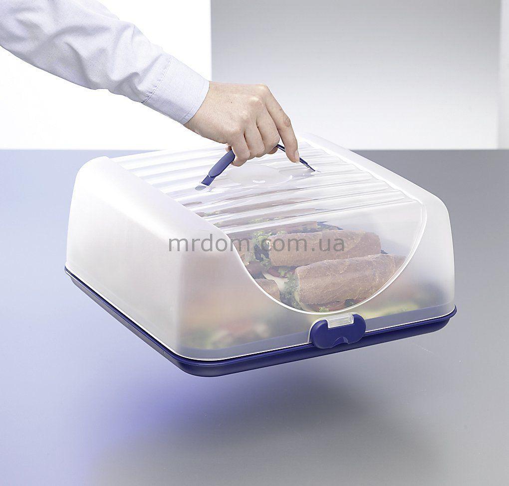 Продажа контейнер для транспортировки с аккумулятором холода superline emsa (em503647) в Киеве