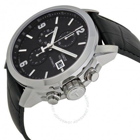 f30f5c8c2f8 Tissot PRC 200 Automatic Chronograph Men s Watch T0554271605700 - PRC 200 -  T-Sport - Tissot - Watches - Jomashop