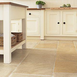 Natural Stone Floor Tile Kitchen Purbeck stone floor tiles | Ideas ...