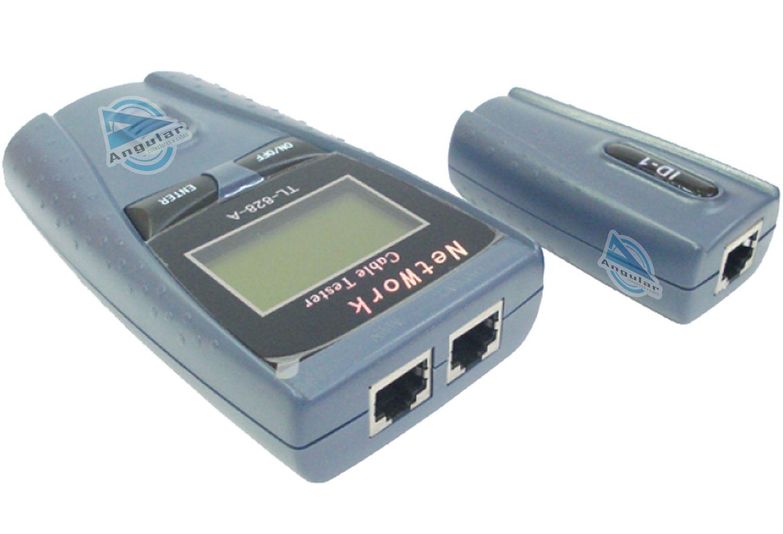 Testador Digital Multifuncional Profissional - TL-828-A