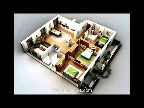 Desain Rumah Minimalis The Sims 3  spacehistories com gambar desain rumah 3 kamar tidur