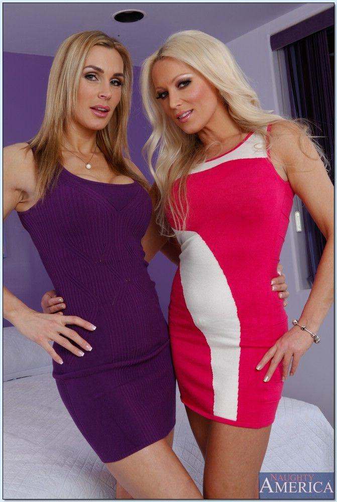 Diana Doll And Tanya Tate