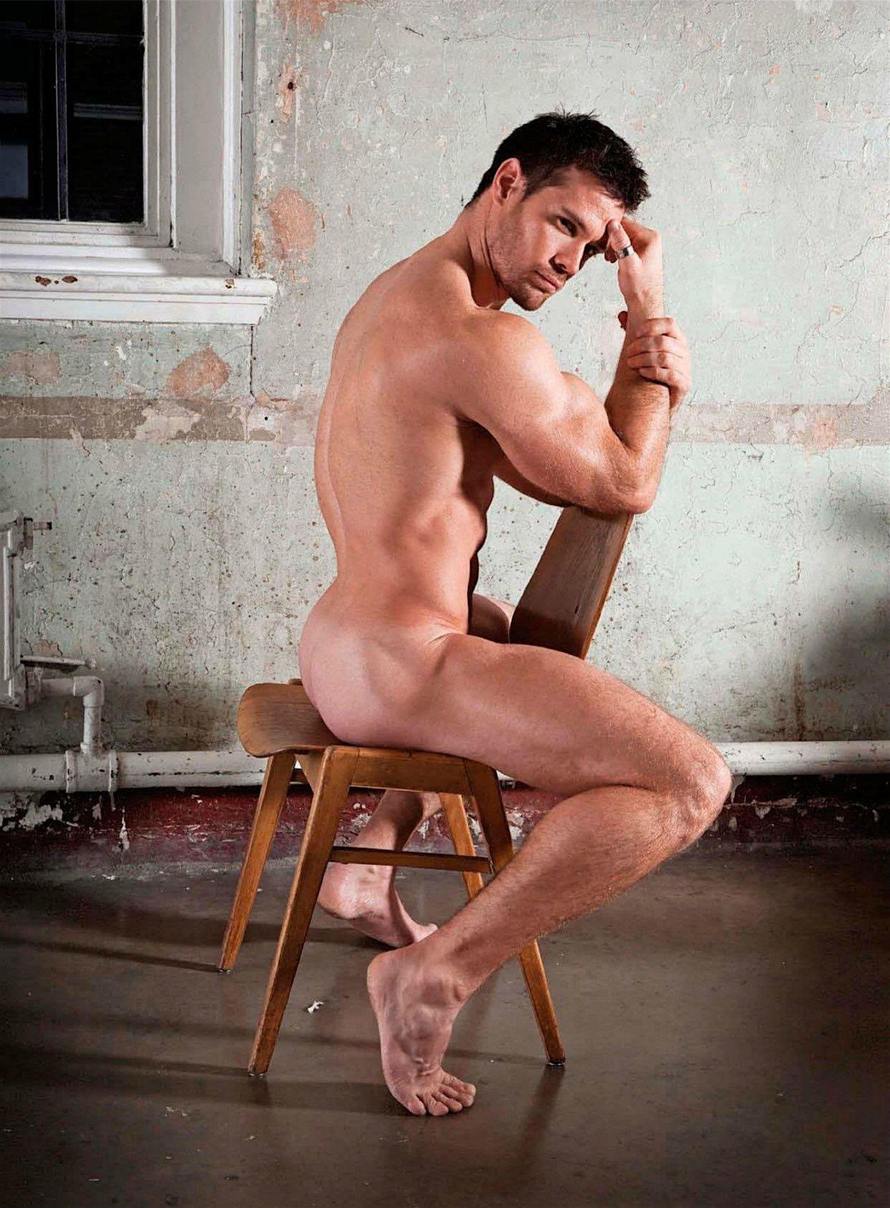 Pin by Lance Mulder on Bummm   Pinterest   Man body, Male ...