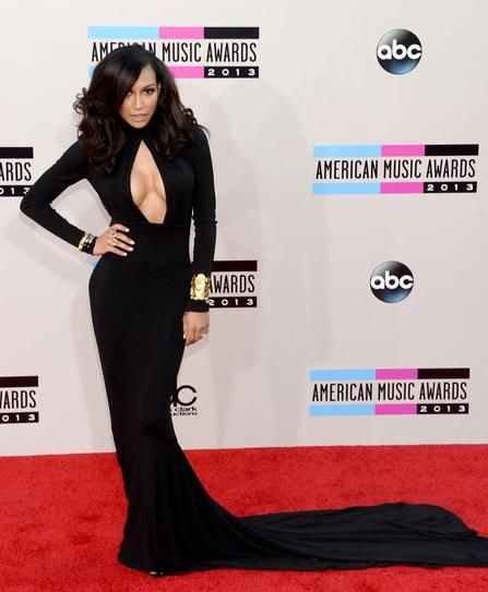 See The 25 Most Revealing Red Carpet Gowns of 2013 | StyleCaster
