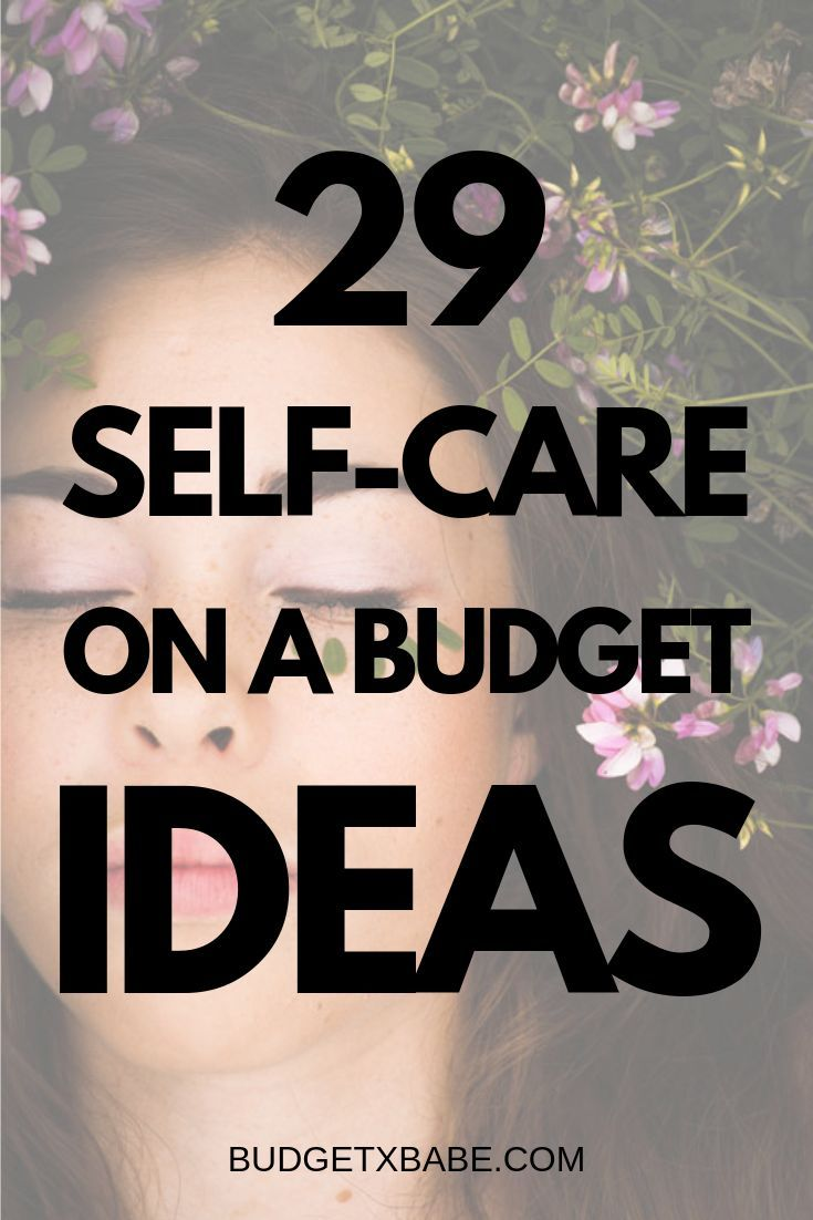 Are you feeling burned out? You're not alone. Check out this EPIC list of self-care on a budget ideas. All are cheap, free or affordable!    #selfcare #selflove #burnout #budgeting #personalfinance #savingmoney #savemoney #selfcareideas #selfcaretips #selfcarechecklist #dailyroutine #morningroutine #healthyroutine #freethingstodo #DIYmani #yogaathome #meditation #bulletjournaling #selflove #selfcareroutine #selfcareideas #selfcareproducts #forwomen #forteens #formoms #mentalheal via @budgetxbabe
