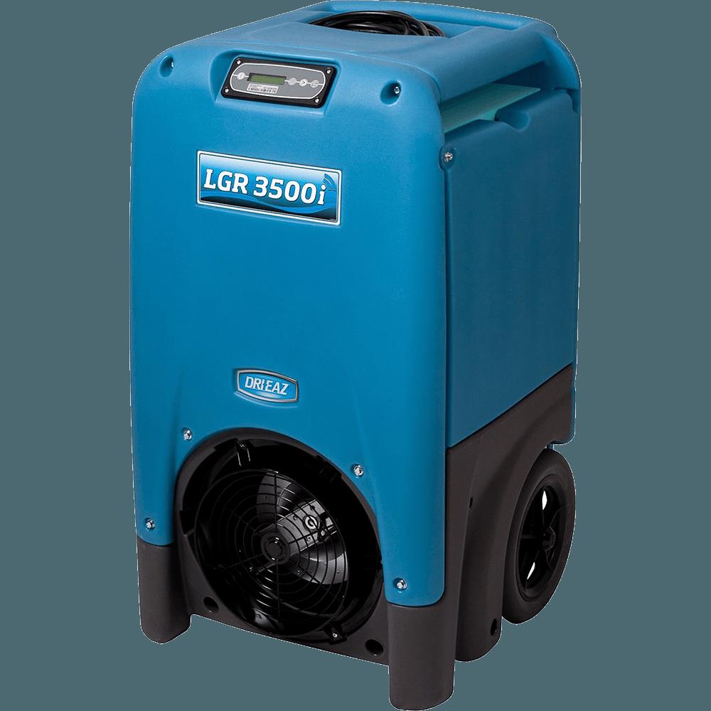 Buy Cheap DriEaz LGR 3500i Dehumidifier in 2020